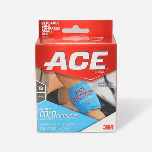 "Ace Reusable Cold Compress 5"" X 10"", 1 ea"