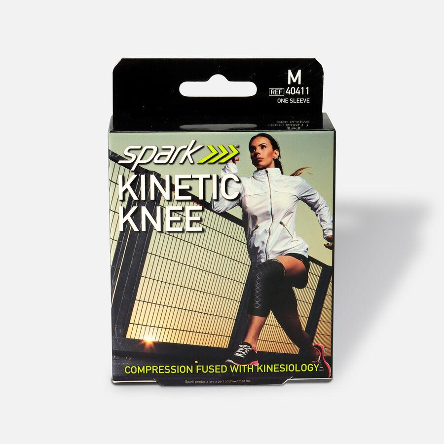 Spark Kinetic Knee Sleeve, , large image number 3