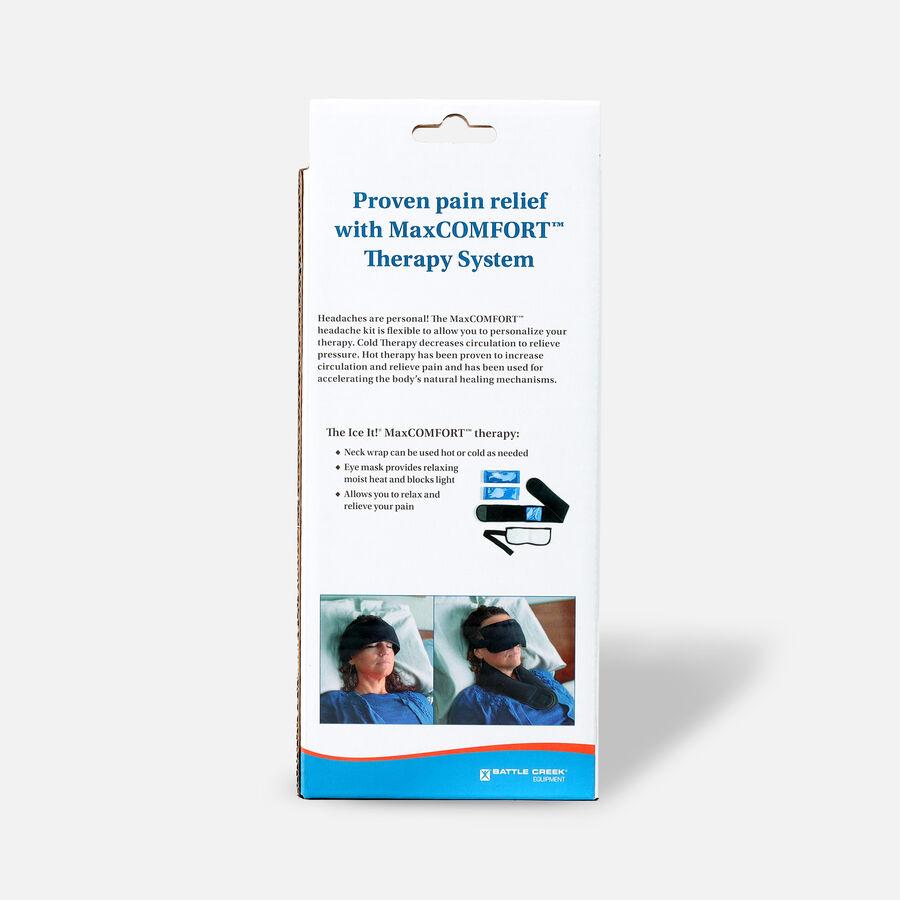 Battle Creek Migraine & Headache Kit, , large image number 1