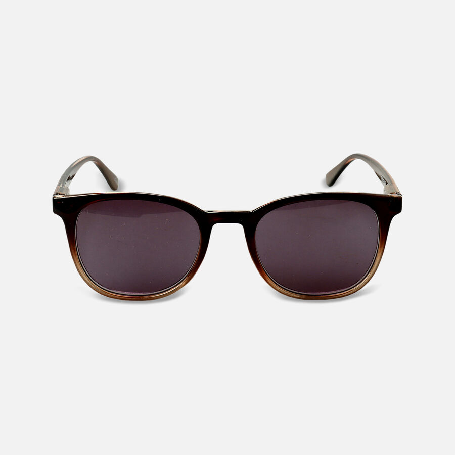 Caring Mill™ Bradie Sun Readers - Brown Gradient, , large image number 0