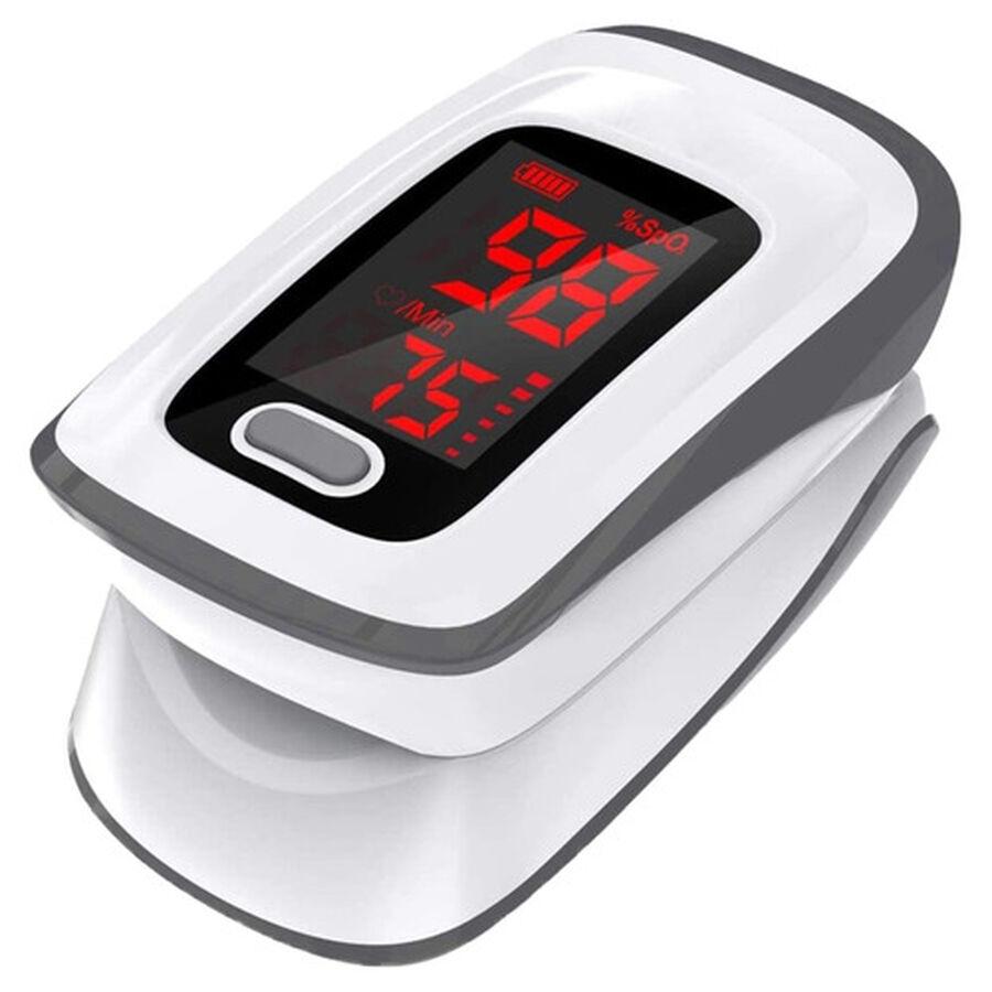 Jumper Medical Fingertip Pulse Oximeter, , large image number 2
