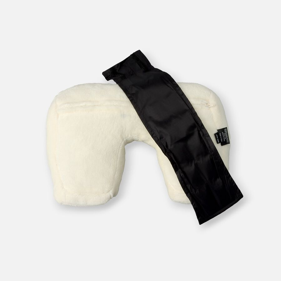 Polar Ice Neck Support with Cooling Relief, Beige, , large image number 2