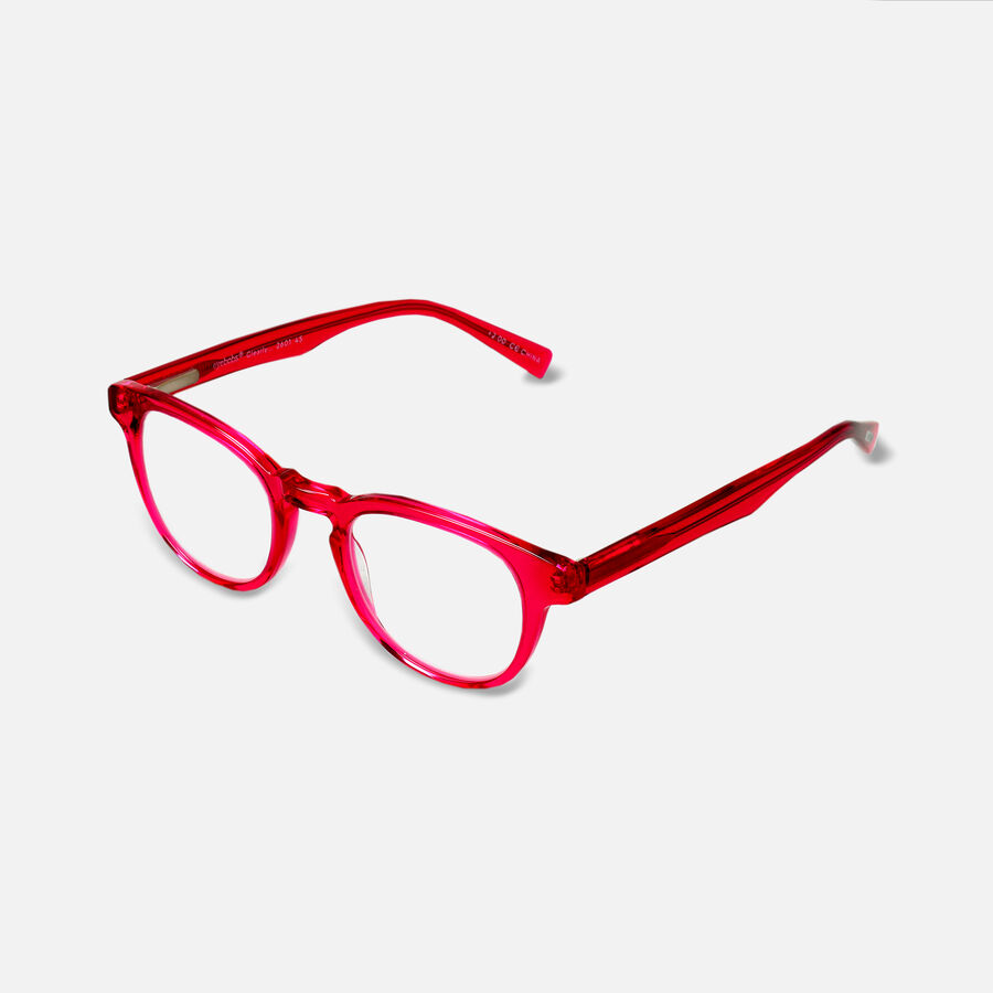 EyeBobs Clearly Reading Glasses, Pink, , large image number 2