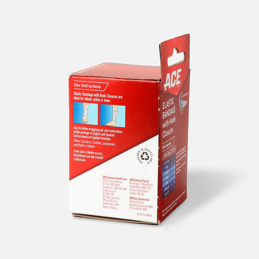 ACE Elastic Bandage with Hook Closure, , large image number 7