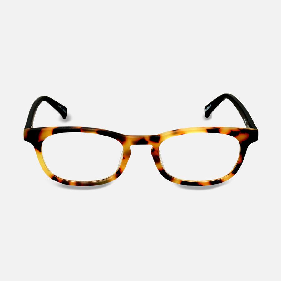 EyeBobs On Board Reading Glasses,Tortoise, , large image number 0