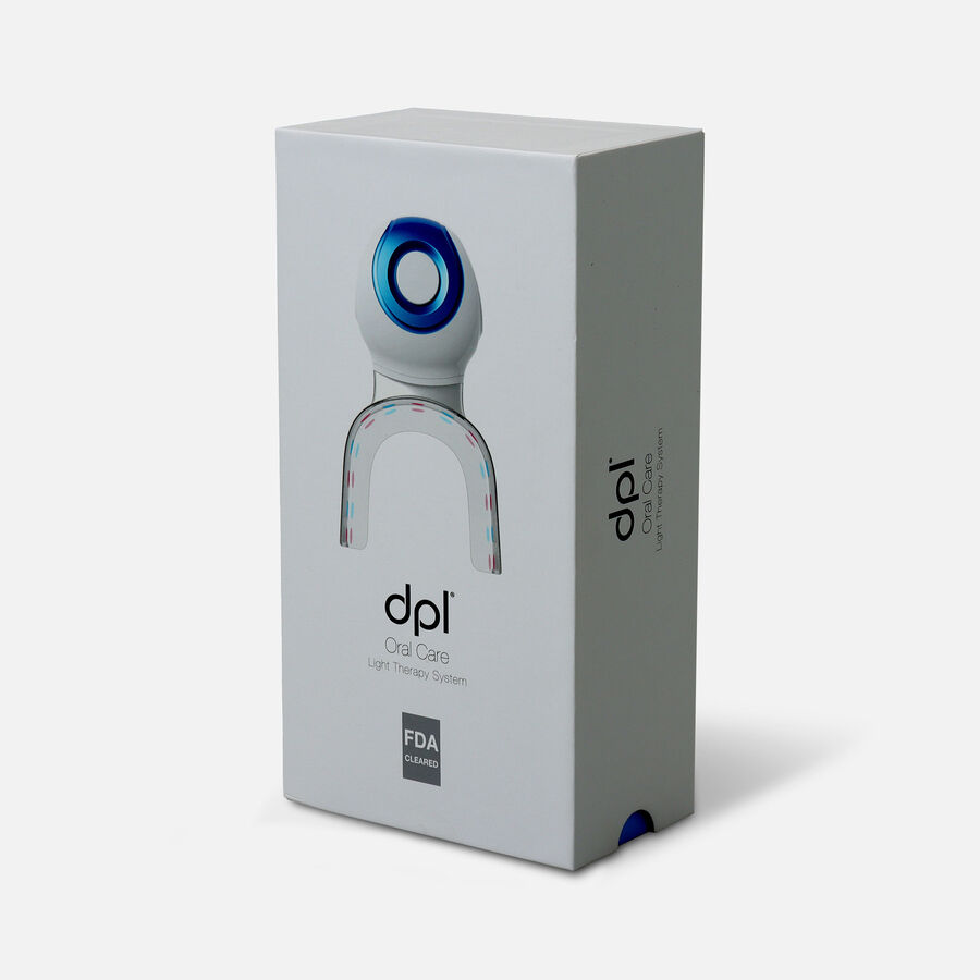 dpl® Oral Care Light Therapy System, , large image number 3