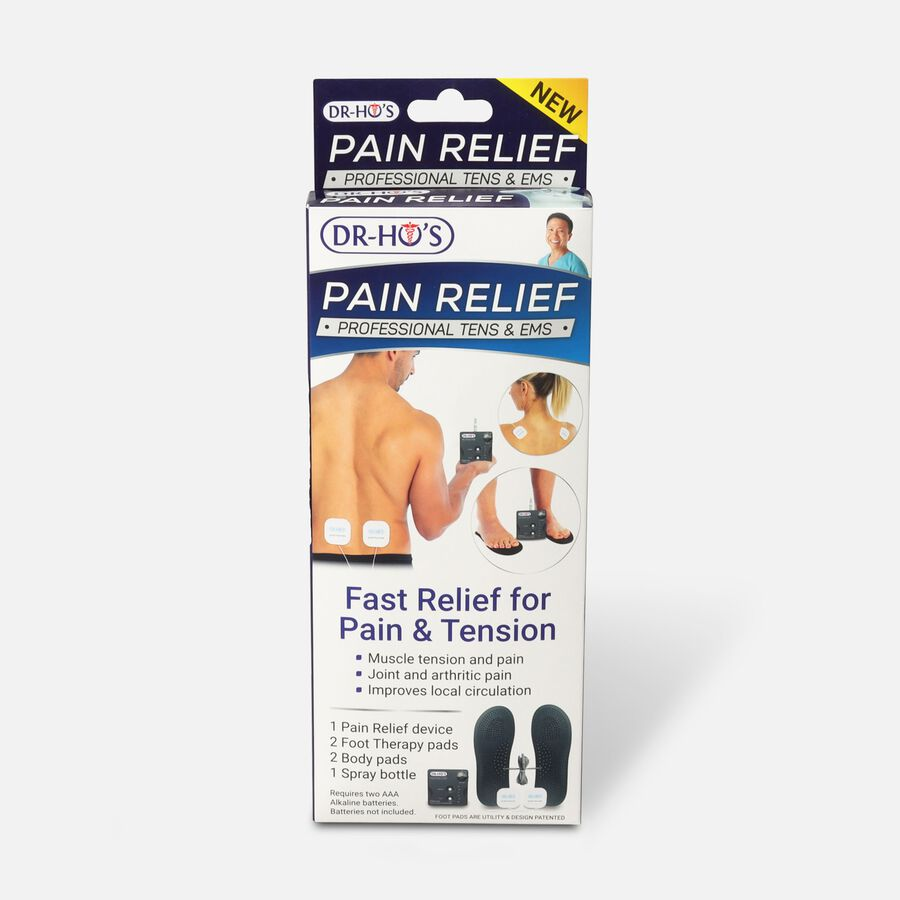 DR-HO'S Pain Relief System, , large image number 0