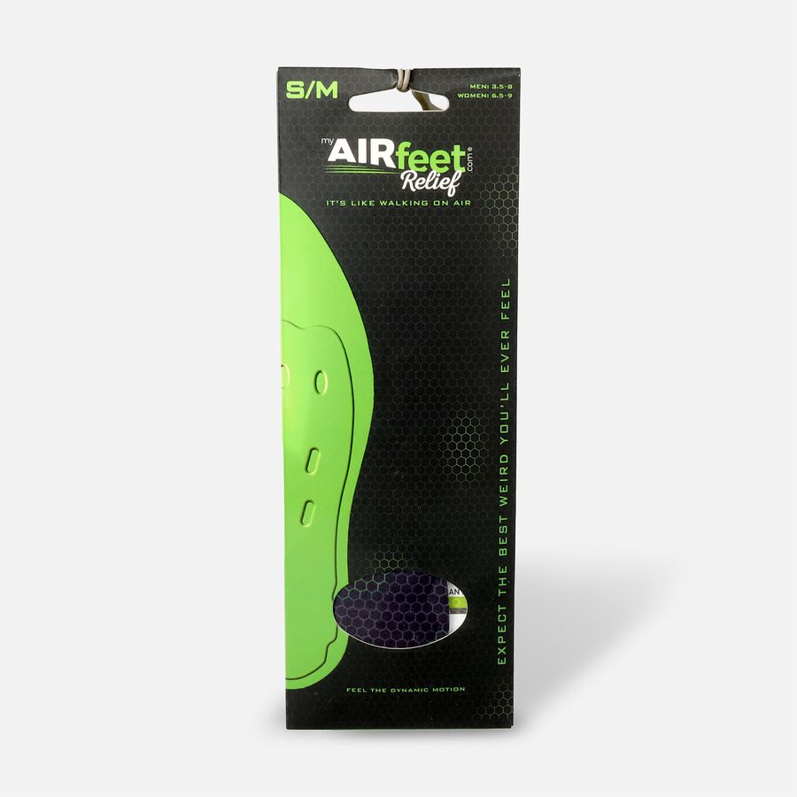 Airfeet Relief Insole, S/M, , large image number 0