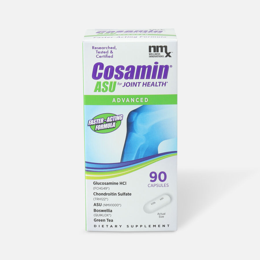 Cosamin ASU Joint Health Capsules, , large image number 1