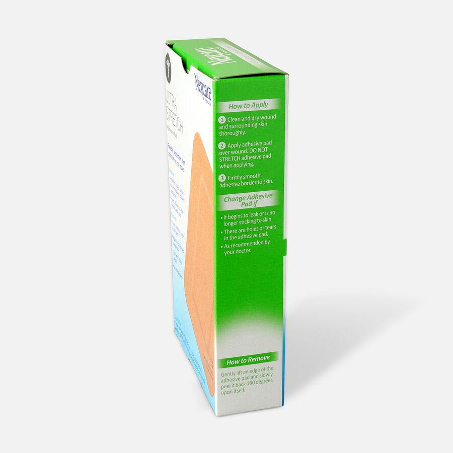 """Nexcare Soft Fabric Adhesive Gauze Pad 3""""x4"""", 4 ea, , large image number 3"""