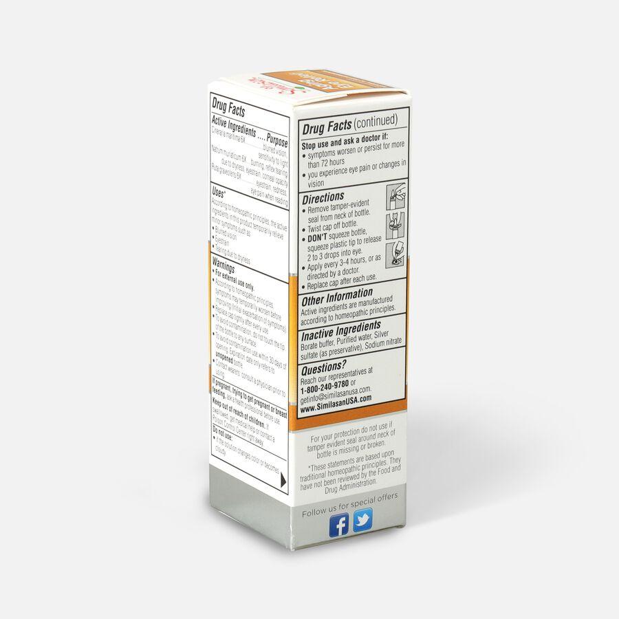 Similasan Aging Eye Relief, 0.33 fl. oz., , large image number 2