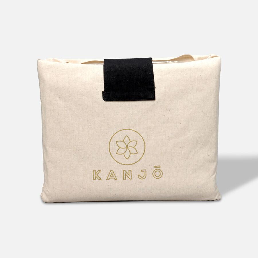 Kanjo Coconut Acupressure Mat, , large image number 1