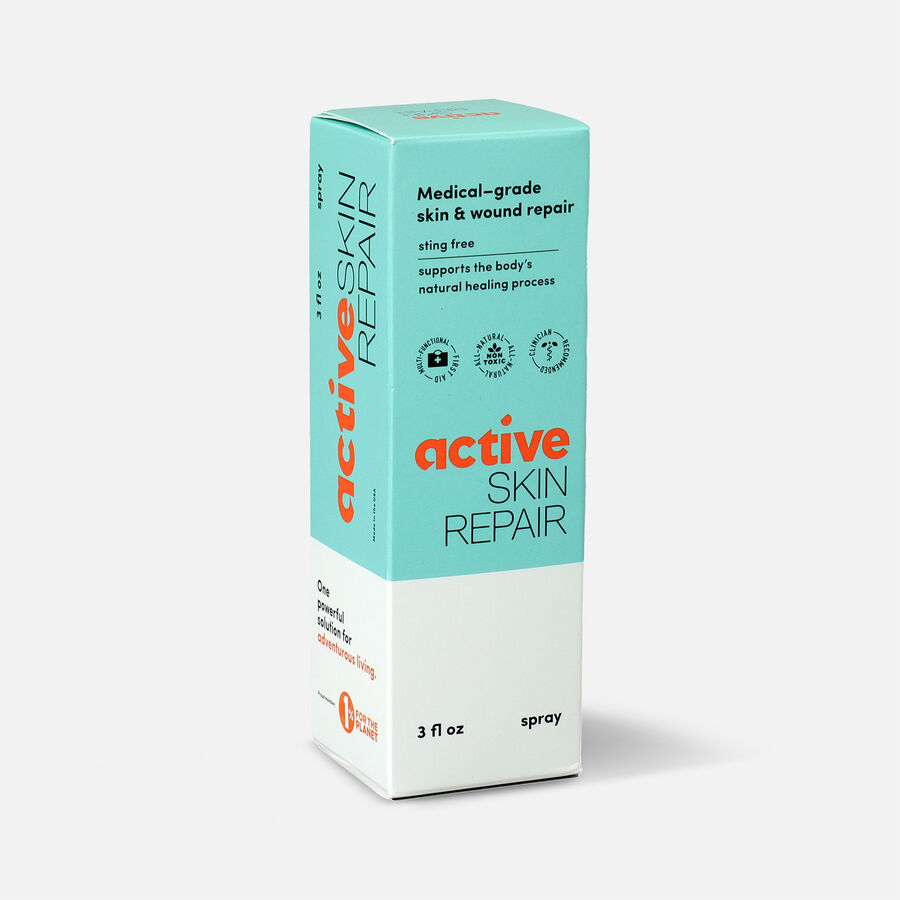 Active Skin Repair Spray 3oz., , large image number 3