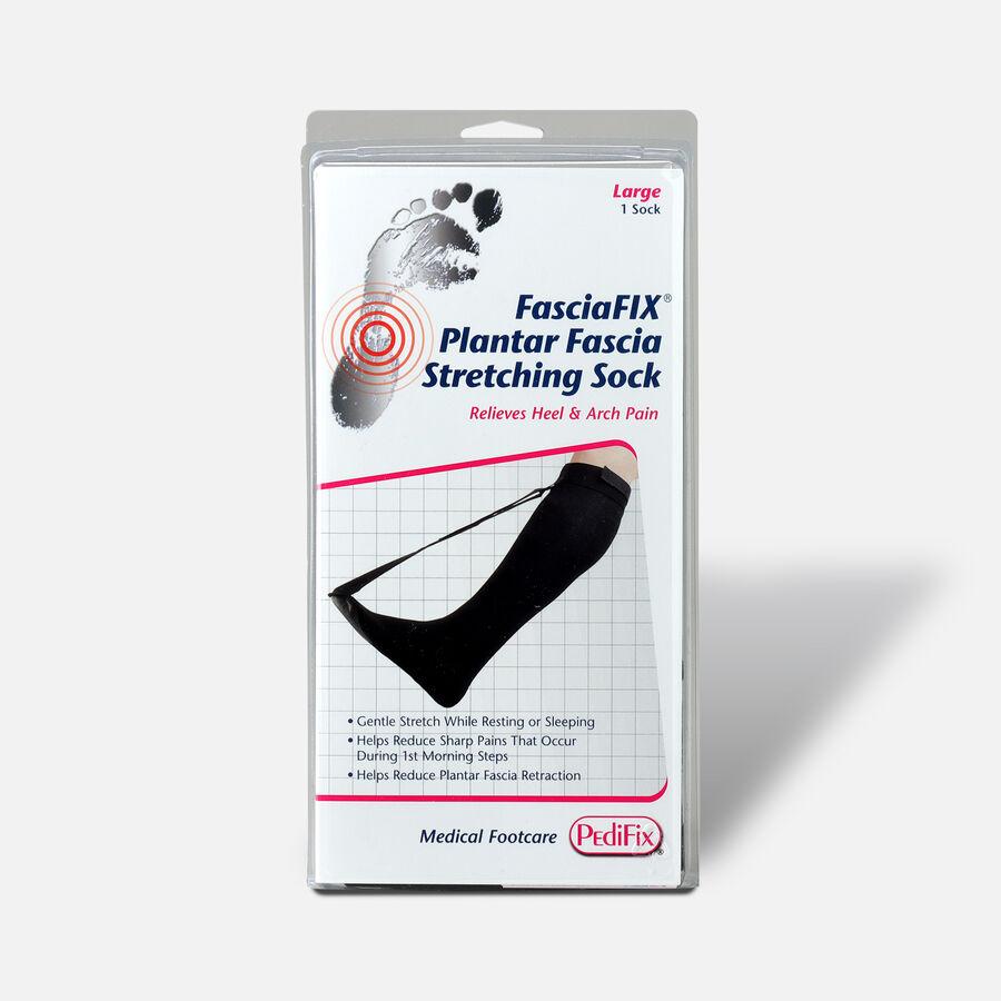 Pedifix FasciaFIX Plantar Fascia Stretching Sock, , large image number 0