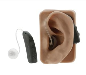 Nexus HD App-Controlled Hearing Aid Set