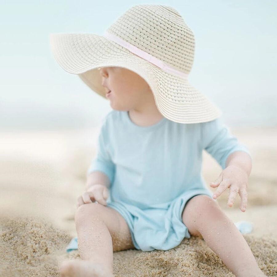 Babo Botanicals Baby Face Mineral Sunscreen Stick, SPF 50, 0.6 oz., , large image number 2