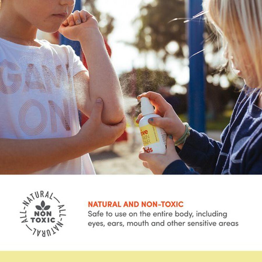 Active Skin Repair Kids Spray 3oz., , large image number 6