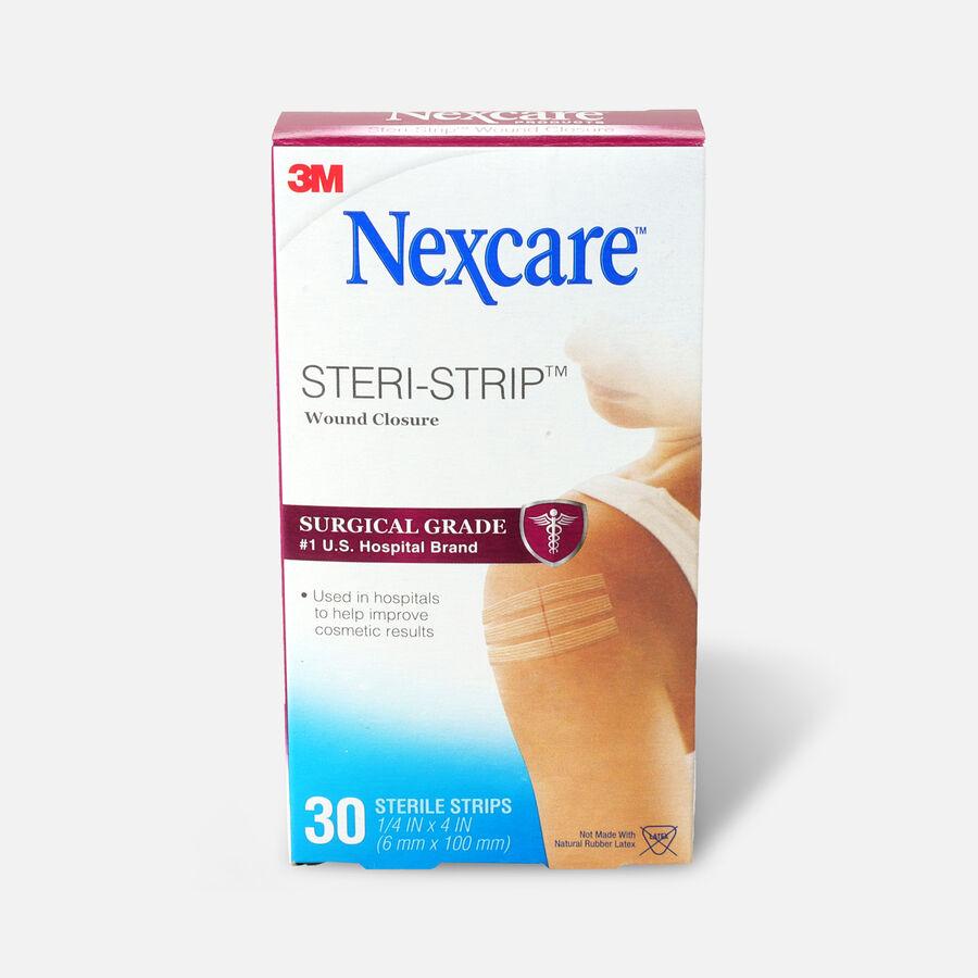 Nexcare First Aid Steri-Strip Skin Closure - 30ct, , large image number 0