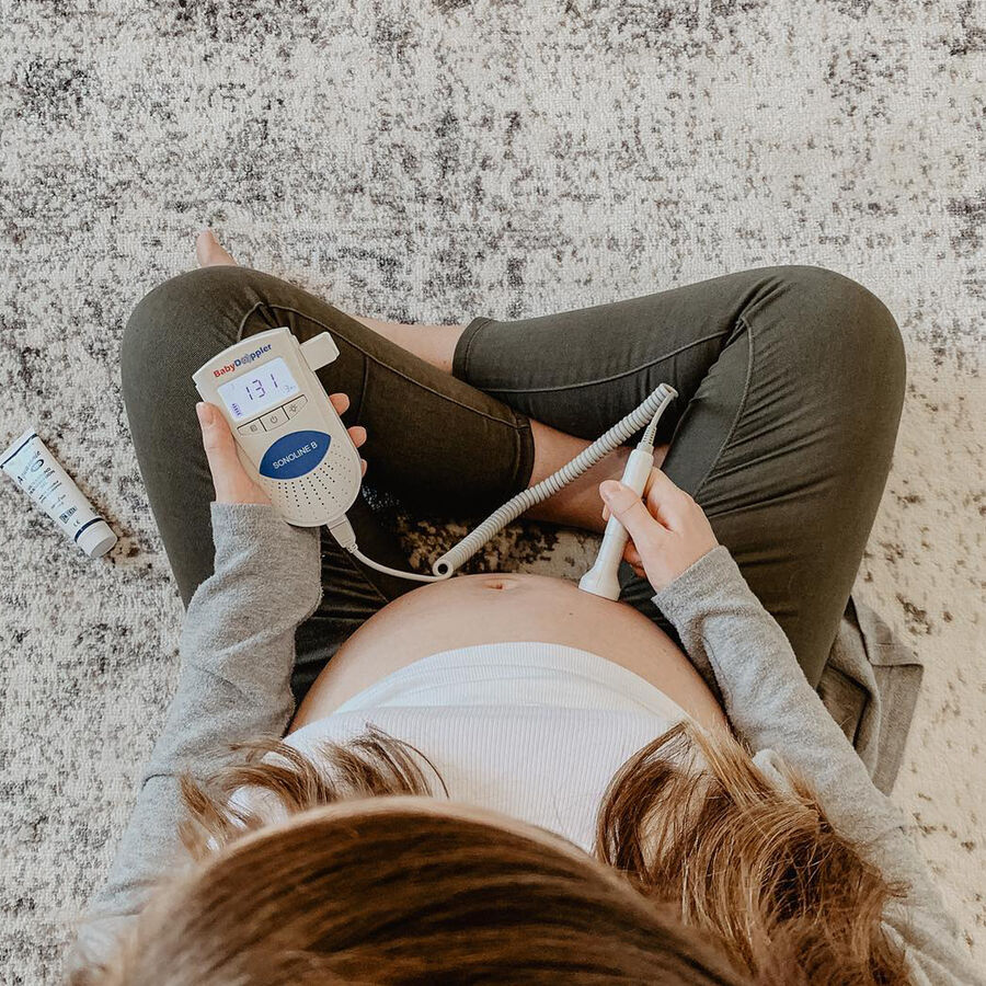 Baby Doppler Sonoline B Plus Water-Resistant Fetal Doppler, , large image number 8