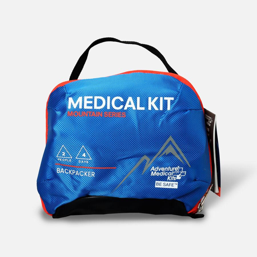 Adventure Medical Mountain Backpacker Medical Kit, , large image number 0