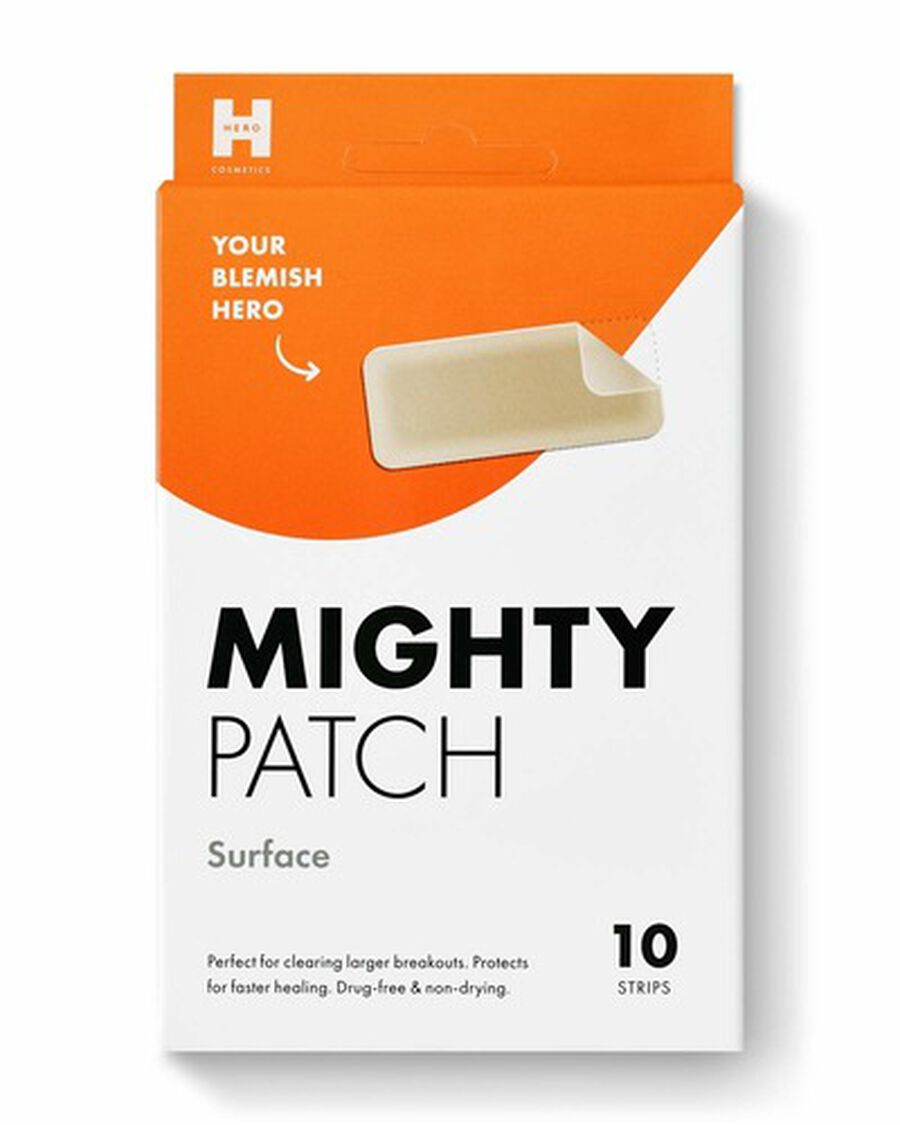 Mighty Patch Surface - 10ct, , large image number 1