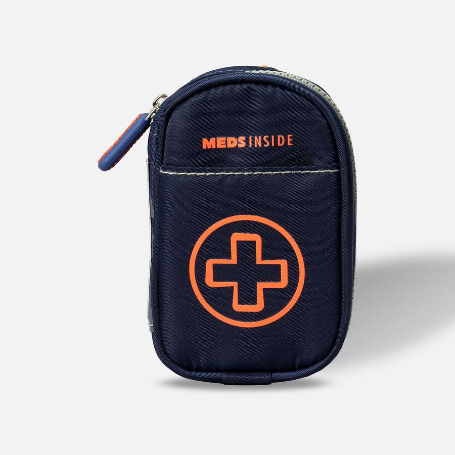 AllerMates Jake Small Medicine Case Carrier, , large image number 0