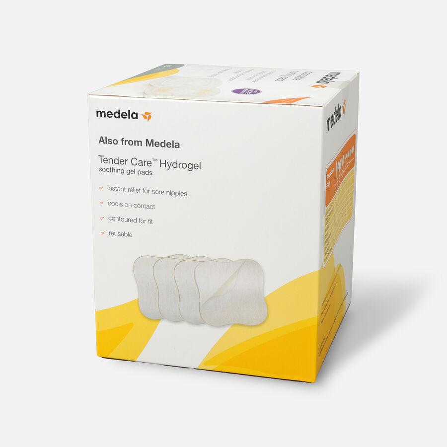 Medela Disposable Nursing Bra Pads, 60 ea, , large image number 3