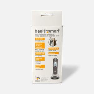 Health Smart Standard Ear Digital Thermometer