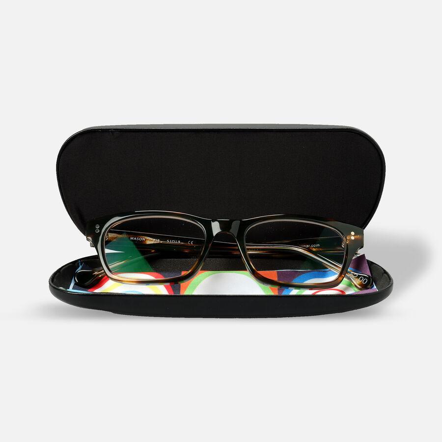eyeOs Mason Premium Reading Glasses, , large image number 7