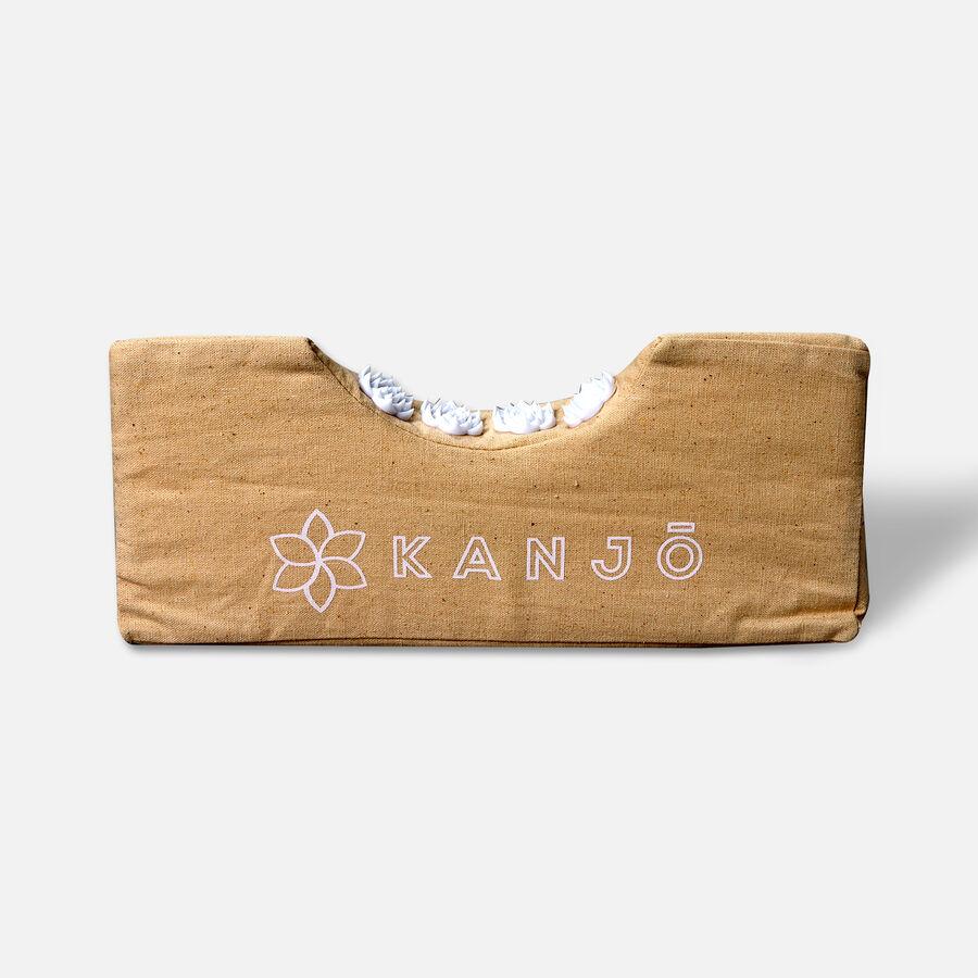 Kanjo Acupressure Cervical Traction Wedge Pillow, , large image number 1