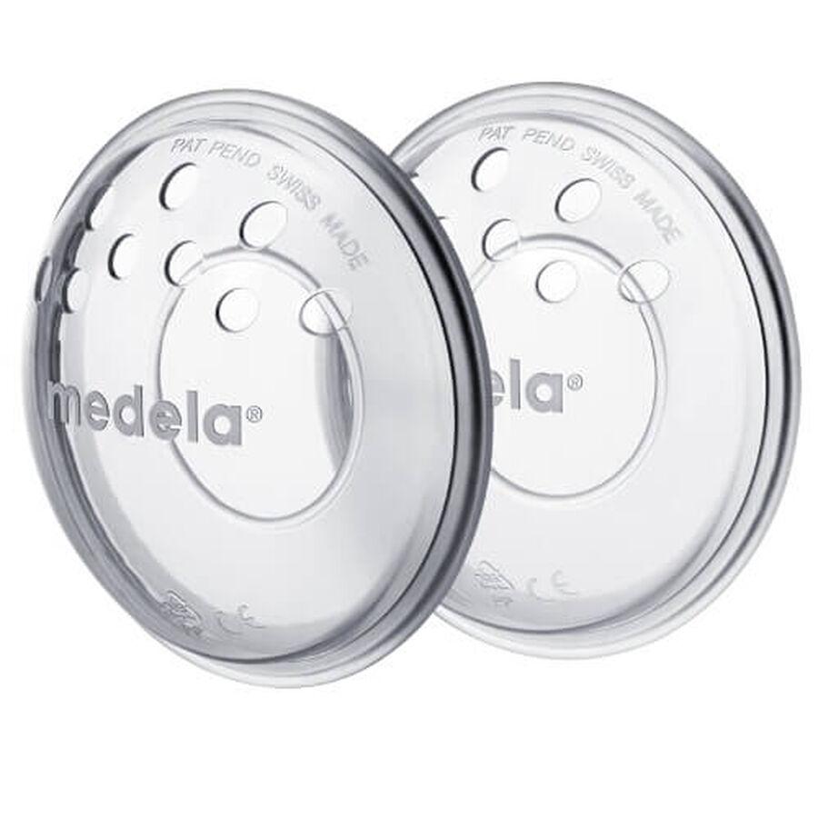 Medela SoftShells for Sore Nipples, , large image number 4