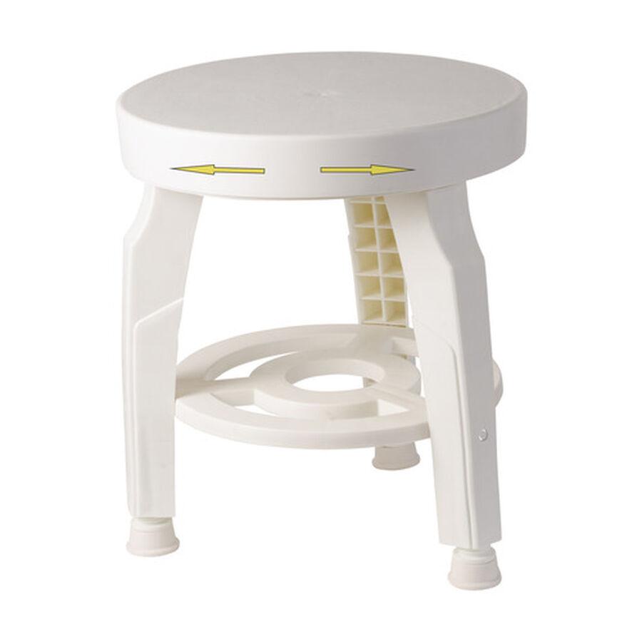 Healthsmart® 360 Swivel Germ-Free Bath Seat, , large image number 1