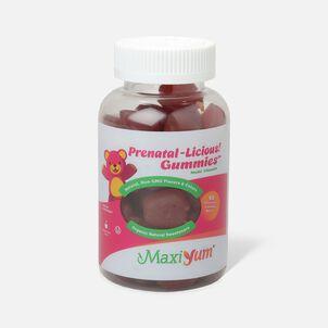 Maxi Health Prenatal-Licious Gummies, 60 ct