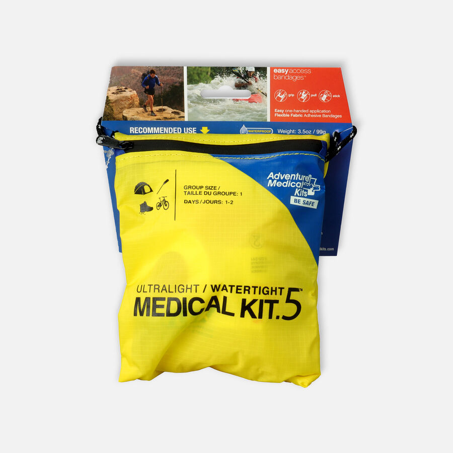 Adventure Medical First Aid Kit Ultralight / Watertight .5, , large image number 0