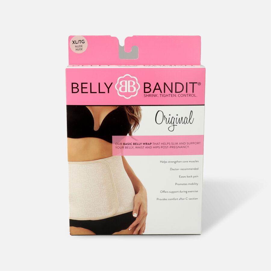 Belly Bandit Original Belly Wrap- Nude- S, , large image number 4