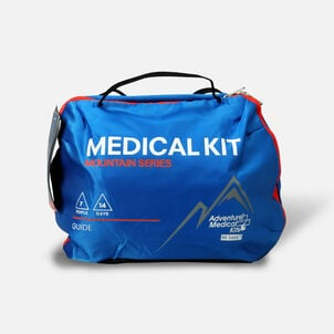 Adventure Medical Mountain Guide First Aid Kit