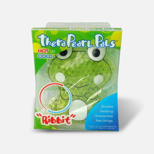 TheraPearl Pals Frog, 1 ea