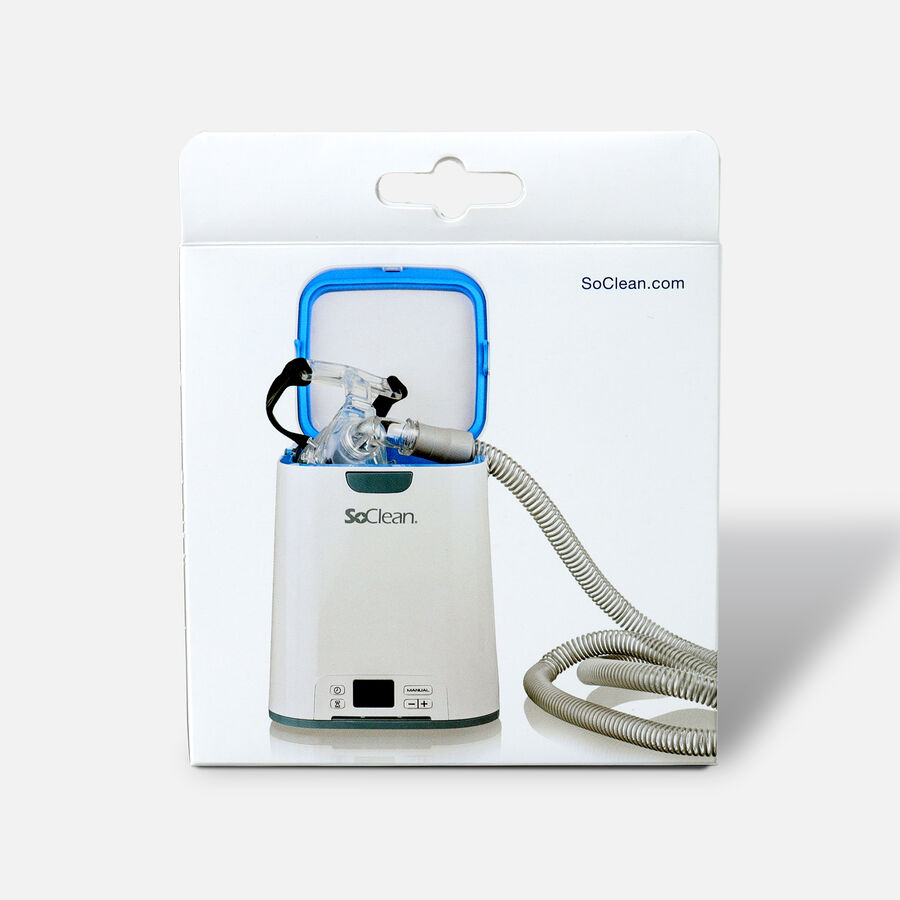 SoClean 2 Go Cartridge Filter Kit, , large image number 1