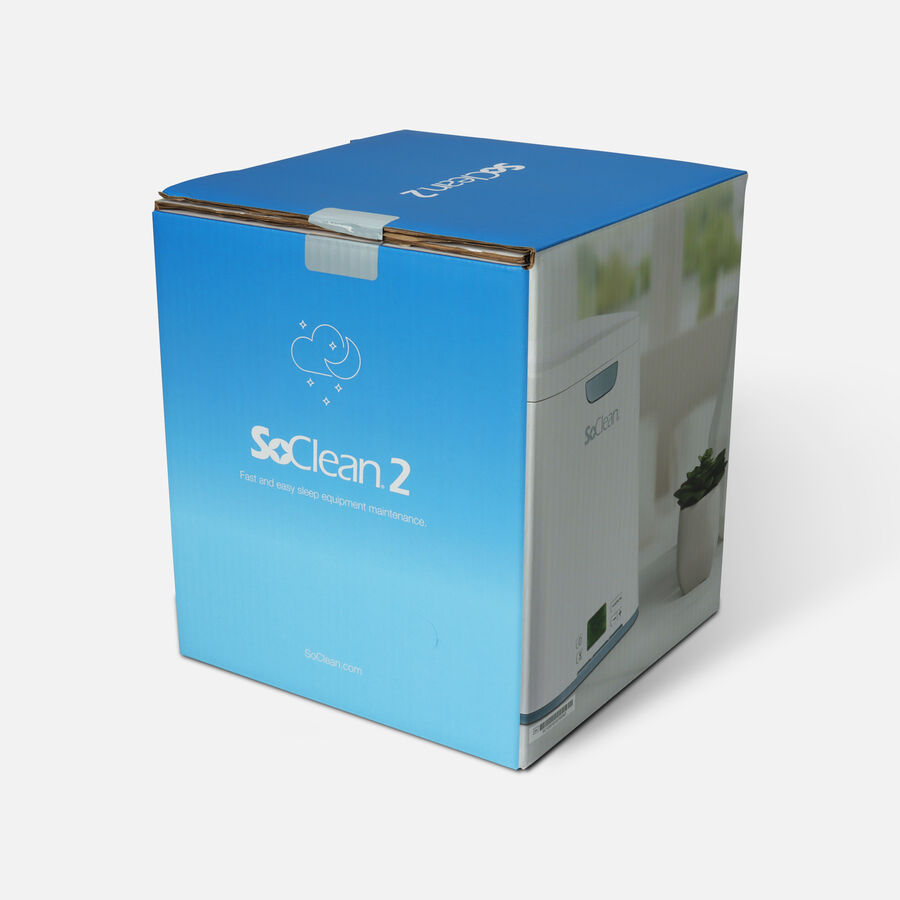 SoClean 2 CPAP Cleaning and Sanitizing Machine, , large image number 2
