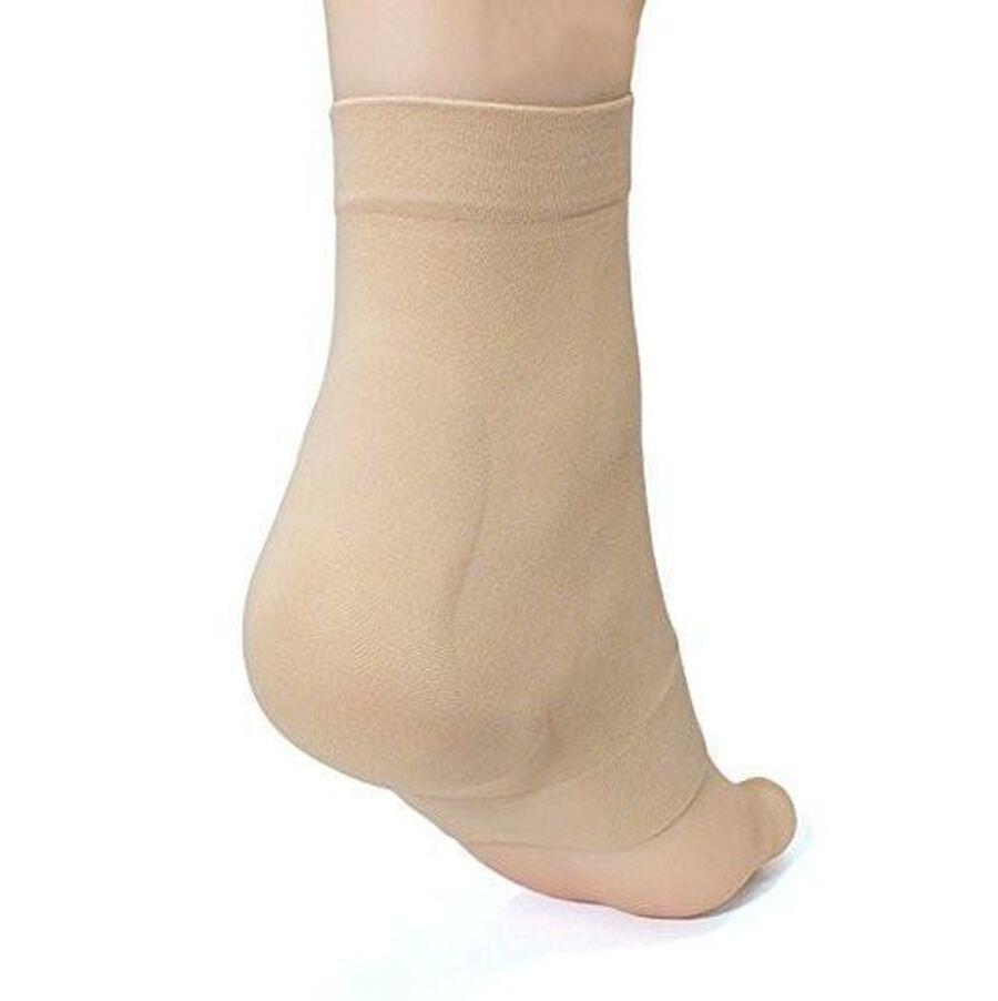 ZenToes Achilles Heel Gel Padded Sleeve - 1 Pair, , large image number 2