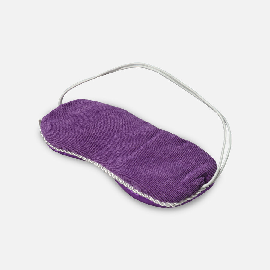 Bed Buddy at Home® Relaxation Mask (Lavender), , large image number 3
