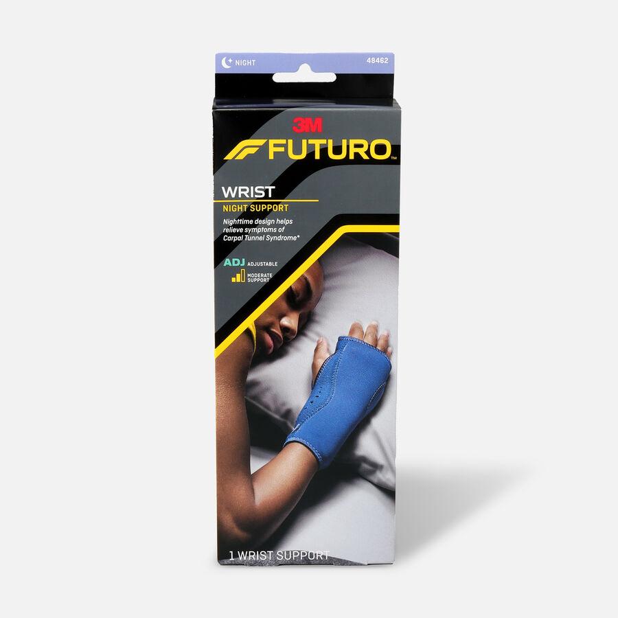 FUTURO Night Wrist Sleep Support, , large image number 0