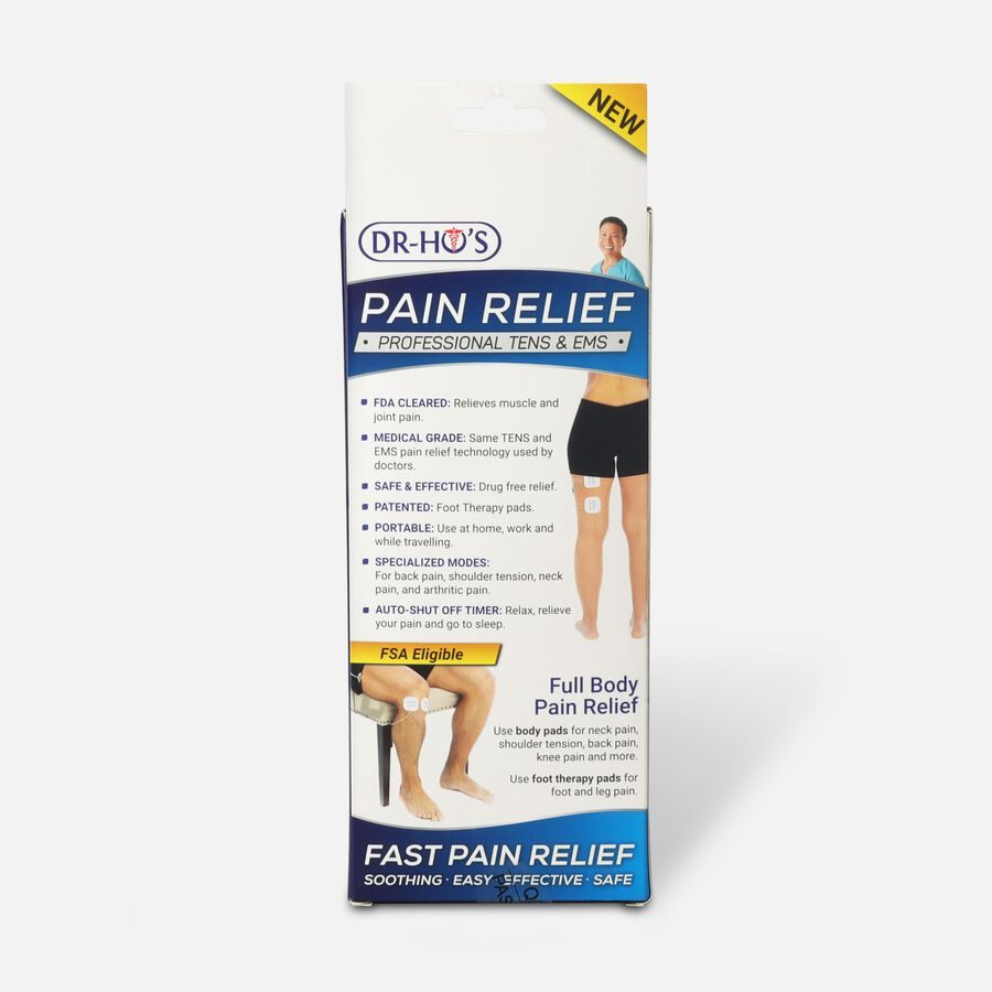 DR-HO'S Pain Relief System, , large image number 1