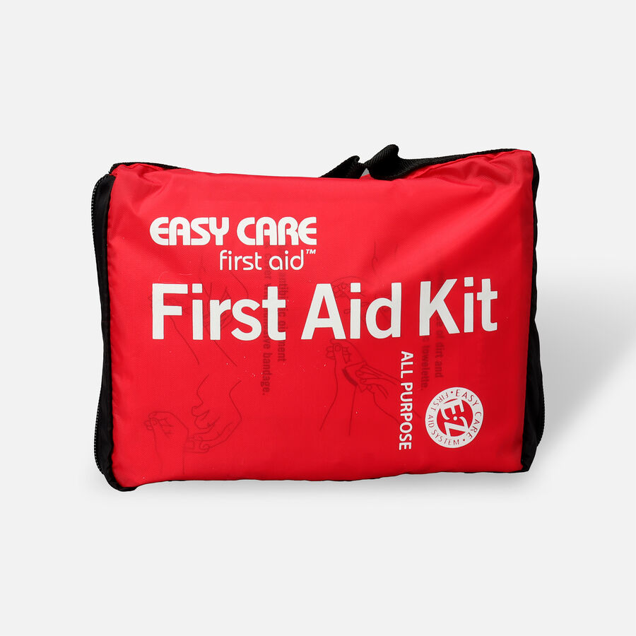 Easy Care All Purpose First Aid Kit, , large image number 1