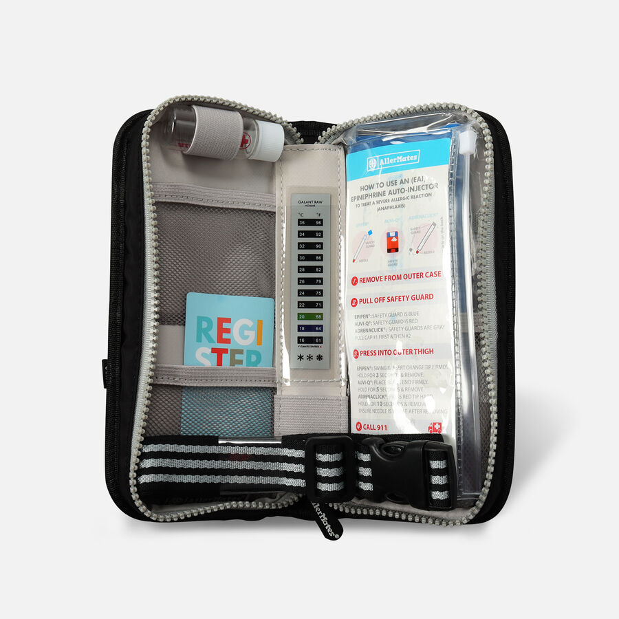 AllerMates Medicine & EpiPen Case Carrier, , large image number 8