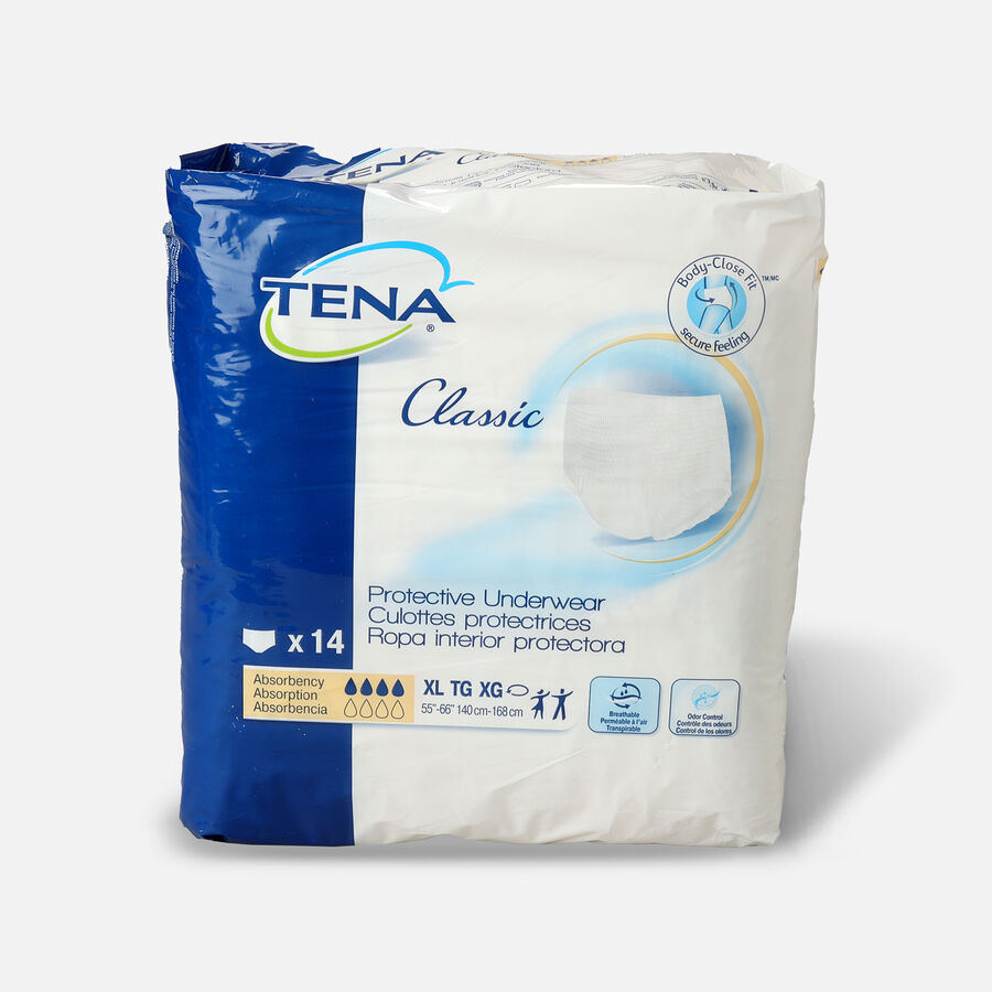TENA® Protective Underwear Classic, , large image number 6
