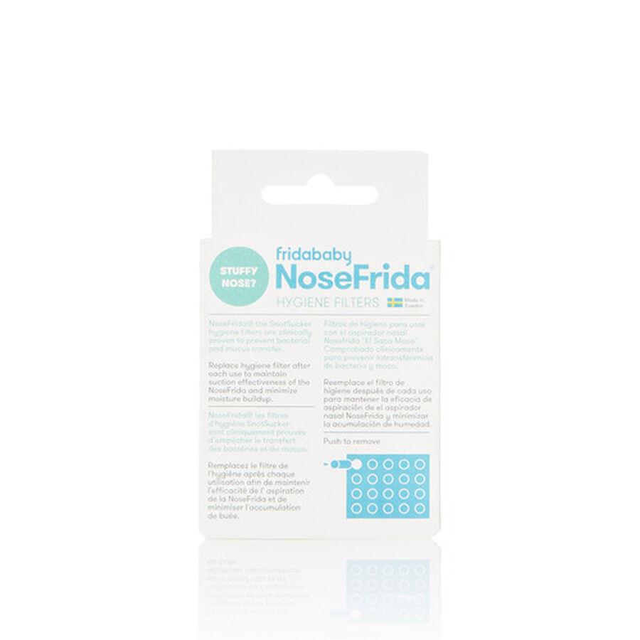 NoseFrida The Snotsucker Filters, 20 pk, , large image number 2