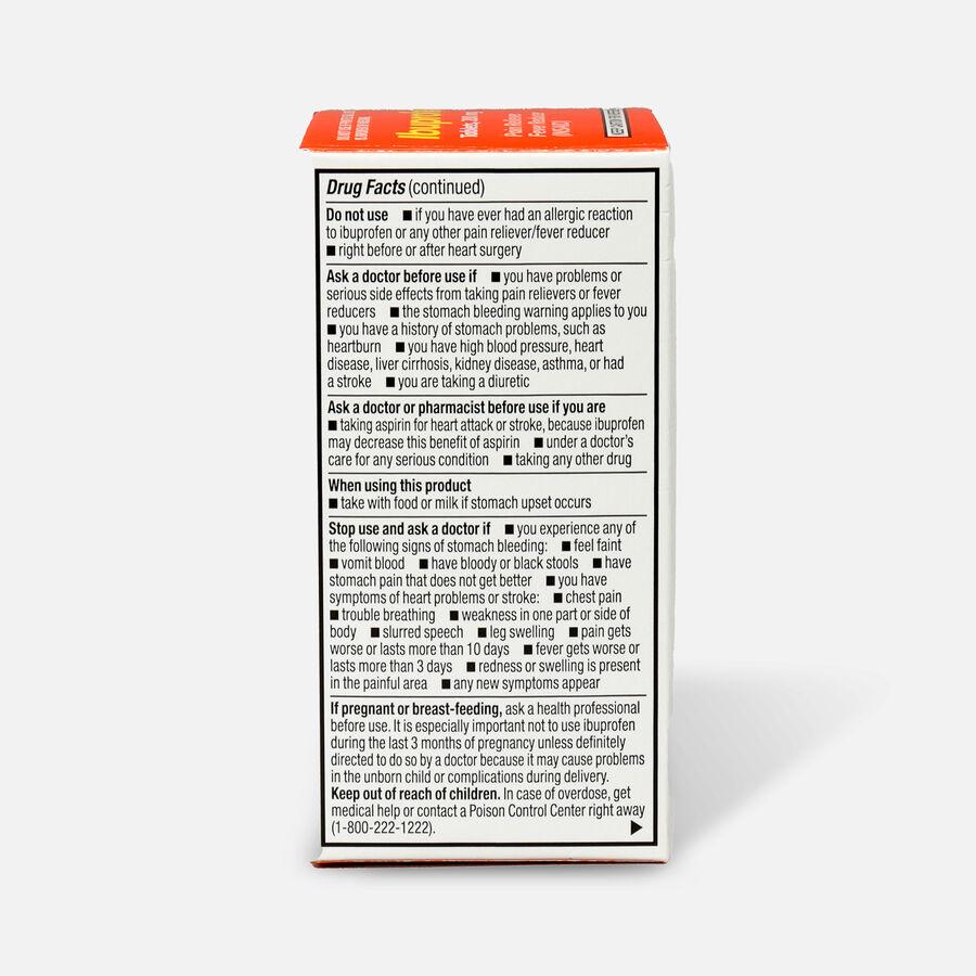 GoodSense® Ibuprofen IB 200 mg Coated Tablets, , large image number 5
