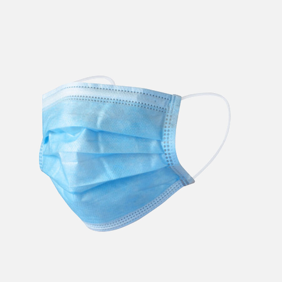 Disposable Face Masks (Box of 50), , large image number 3