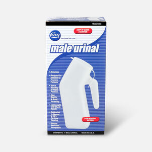 Urinal Male 33 Cara 1 Each